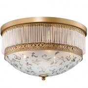 Люстра ODEON LIGHT 2552/5 Suri