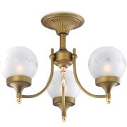 Люстра Odeon Light 2626/3C Dakia