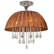 Люстра ARTE lamp A3660PL-3BR COPPA